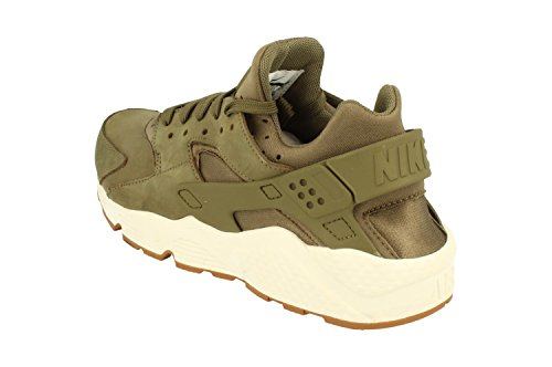 Huarache 201 Nike Course Sail Prm De Chaussures Run Medium Olive Homme Air A7qwR