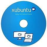"Xubuntu v16.04 Desktop Linux 64-bit ""NEW RELEASE"" on DVD"