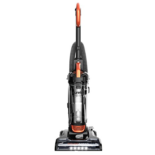 Eureka Power Speed NEU188A PowerSpeed Turbo Spotlight Lightweight Upright Vacuum Cleaner for Carpet and Hard Floor