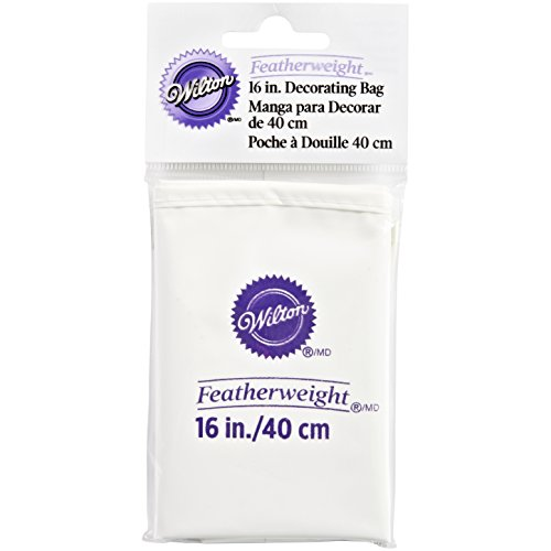 16 Featherweight Decorating Bag - 1