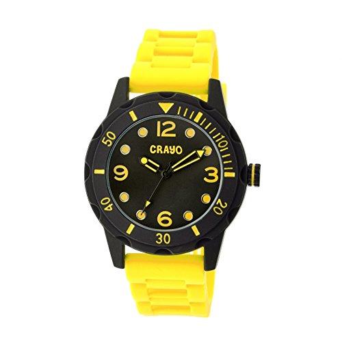 crayo-cr2205-splash-watch-yellow-41mm-quartz