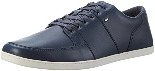 Boxfresh Herren Spencer Icn Sneaker De Nvy Blau Ica (marine)