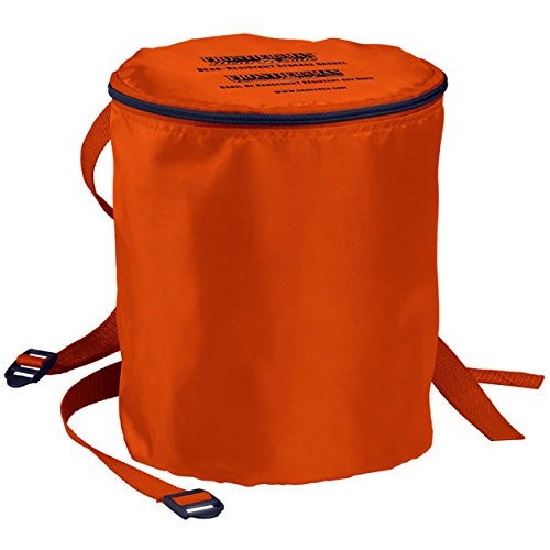 FRONTIERSMAN Bear Safe Carrying Case – Designed Bear Resistant Food Container – SAFE NOT INCLUDED