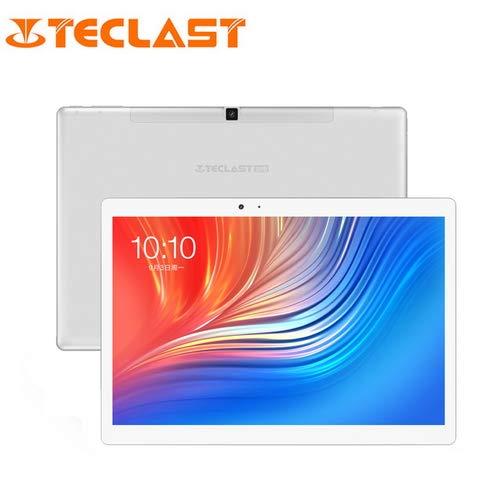 TeclastT20 4G電話MT6797 X27デカコア4GB ROM + 64GB指紋認識RAM 10.1インチAndroid 7.0 GPSデュアルWiFi PCタブレット   B07MH6ZW1X