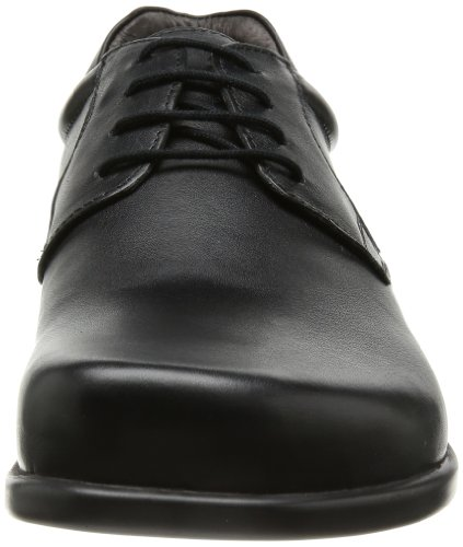 Birkenstock , Chaussures de ville à lacets pour homme Noir Noir