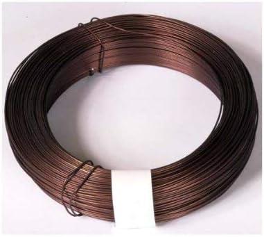 盆栽用針金:アルミ線 1kg 4.5mm