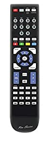 RM Replacement Remote Control for BUSH BU11FVRSD50 by RM