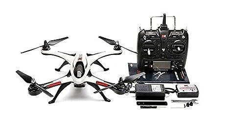 MODELTRONIC Dron Radio Control acrobático con Motores brushless XK ...
