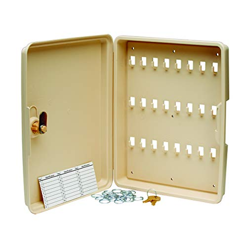 HY-KO Products KO301 Plastic Key Cabinet