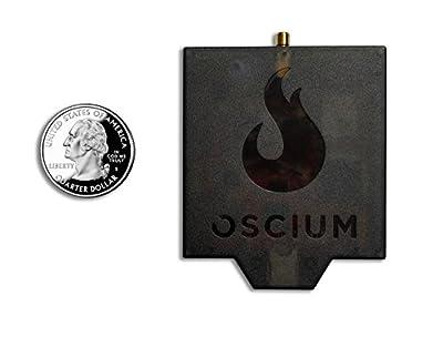 Oscium WiPry 390x, Home Security Spectrum Analyzer (iOS, Android, PC, Mac)