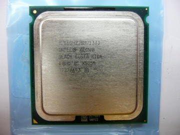 GU675-311-6970 SLAC4 DELL Intel Xeon Processor X5355