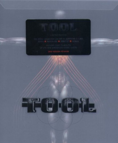Tool: Salival (Tool Dvd)