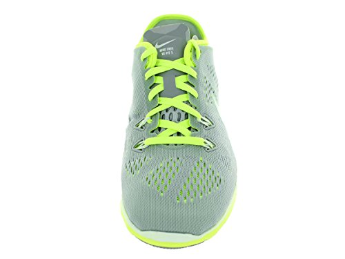 White Free Shoes Women Grey Volt Multisport s Cyber TR Wolf Breathe Indoor Nike 5 pwFqOaSS