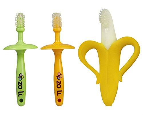 Bébé dentaire Bundle: Banana