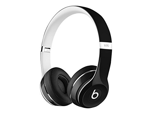 Amazon.com: Beats Solo2 Wireless On-Ear Headphone - Black (Old Model): Home Audio & Theater