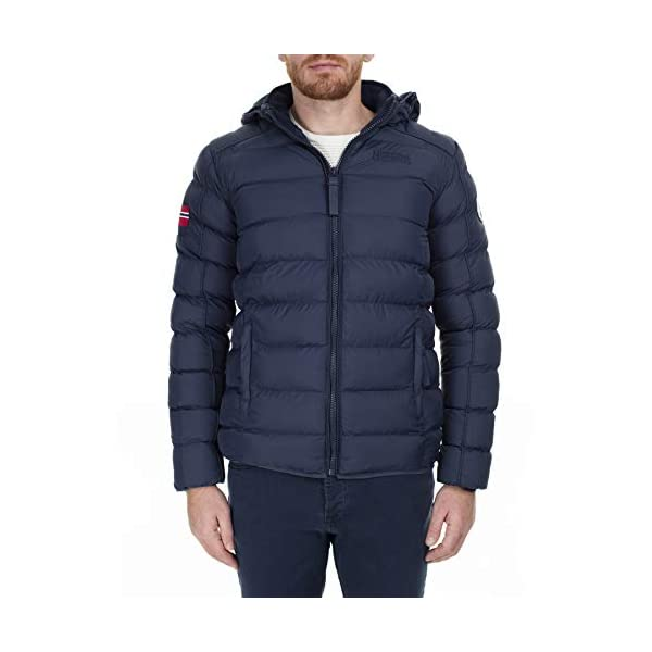Geographical Norway – Doudoune Homme