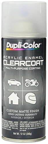 Quick Coat Acrylic Enamel - 5