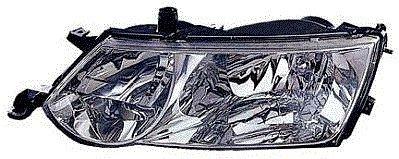 Fits 02 03 Toyota Solara Headlight Driver NEW Headlamp Left ()