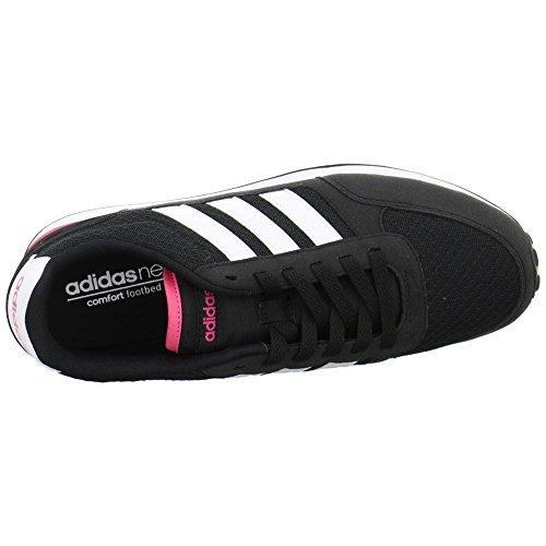 Adidas City Racer W - Scarpe Sportive - Donna Nero