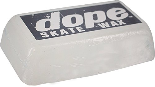 DOPE WAX LARGE BRICK CLEAR
