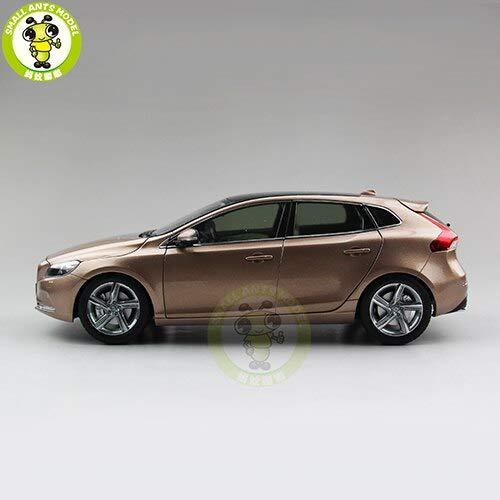 - Wildy CCA 1/18 V40 Station Wagon Hatchback Model Car Model Boy Girl Gift