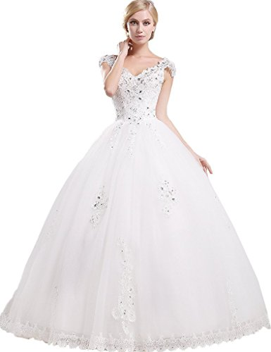 50th anniversary bridal dresses - 3