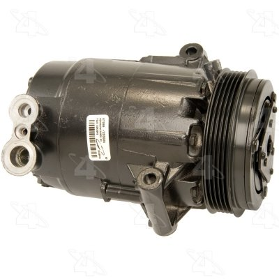 Four Seasons 67280 A/C Compressor by Four Seasons (Image #1)
