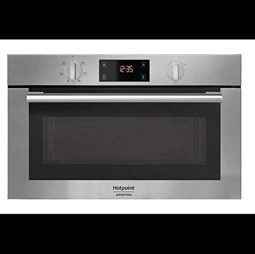 Horno Hotpoint Ariston MD 444 IX HA empotrable 40 cm (altura) 31 L ...