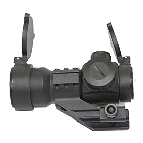 Amazon Com Vector Optics Stinger Red Green Dot Sight With
