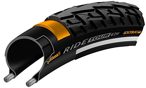 Continental Tour Ride Urban Bicycle Tire (700x37)