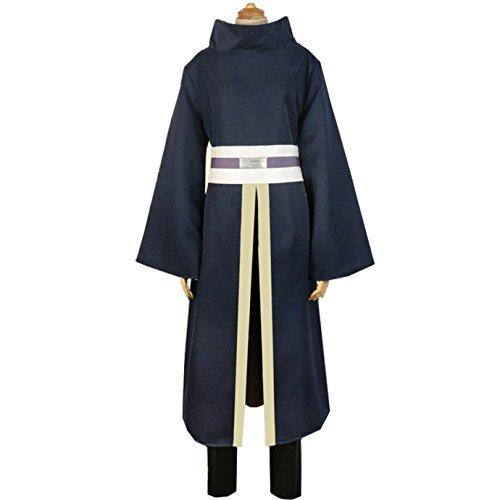 MYYH Japanese Ninja Tobi Obito Cosplay Costume Uniform Suit Halloween -
