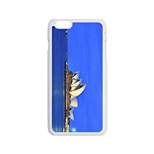 Sydney Opera Hight Quality Case for Iphone 6