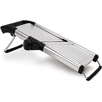 Amazon Com Mandoline V Blade Slicer Premium Slicing