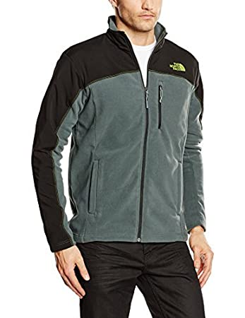 the north face men s apex bionic soft shell jacket black large by rh amazon co uk