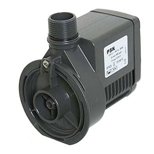 Syncra Sicce PSK600 Skimmer Pump by Sicce USA by Sicce USA
