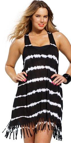 fringe dress size 24 - 3
