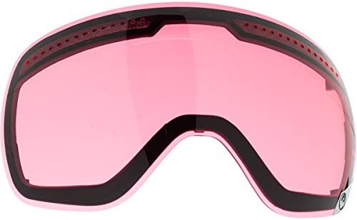 a816413f608 Amazon.com  Dragon APX Goggle Replacement Lens Rose