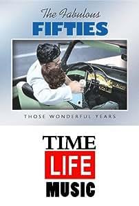 Fabulous Fifties 10 CD Time Life set