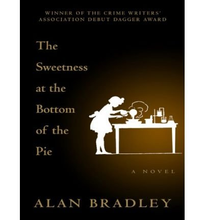 The Sweetness at the Bottom of the Pie (Thorndike Core) (Hardback) - Common