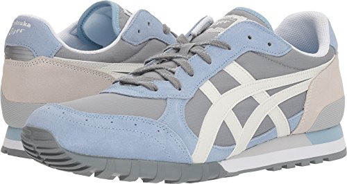 Onitsuka Sneaker Tiger Colorado Grey Stone Five Fashion Cream Eighty q6a6pXrw
