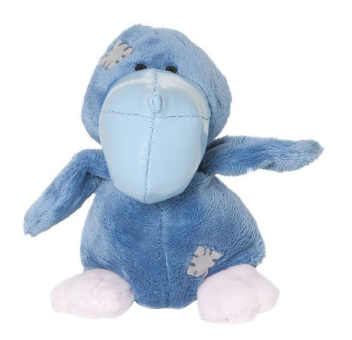 my blue nose friends - 1