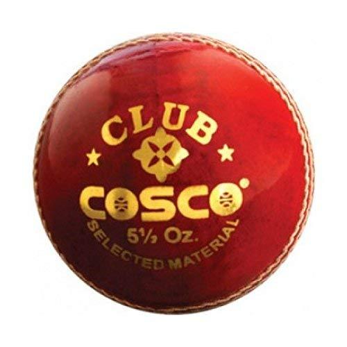 Cosco cricket ball