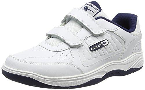 Gola Indoor Ama202Scarpe Uomo We Sportive navy Biancowhite EH29YDIW