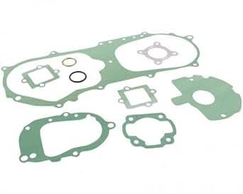 2Extreme - Kit Completo De Juntas De Motor Minarelli Ac Corto
