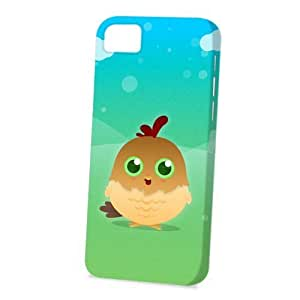 Case FunDiy For SamSung Note 4 Case Cover Vogue Version - 3D Full Wrap - Brown Chicken by DevilleART