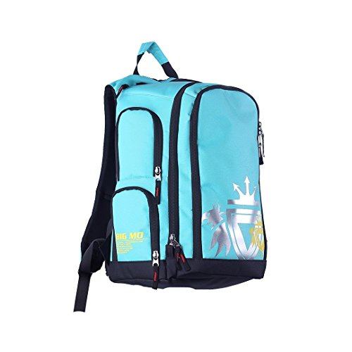 Gryphon Big Mo Hockey Backpack (2017/18) - Teal by Gryphon