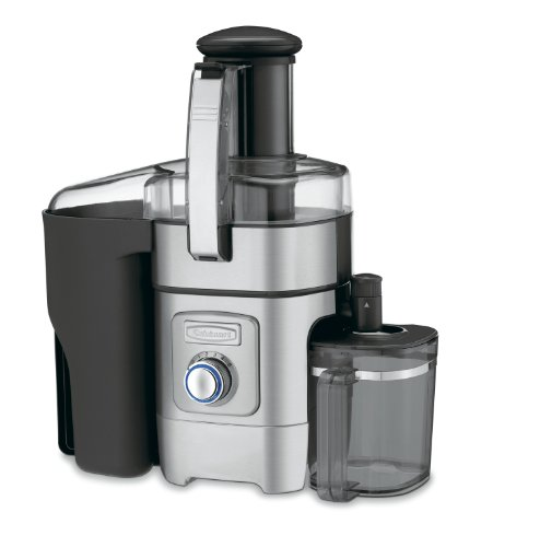 Refurbished Cuisinart CJE 1000 1000 Watt Extractor