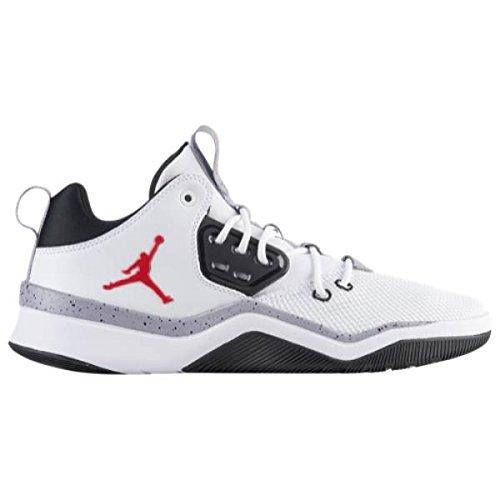 供給ブリリアント砲撃(ナイキ ジョーダン) Jordan メンズ バスケットボール シューズ?靴 DNA [並行輸入品]