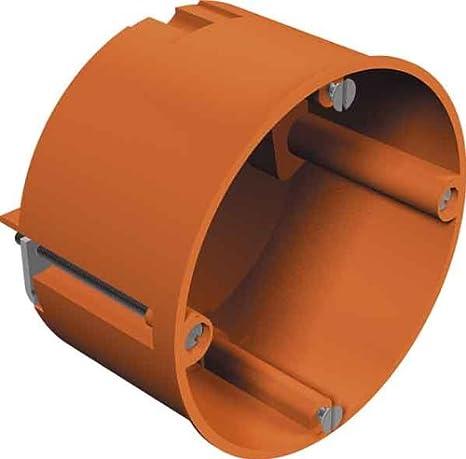 Obo-bettermann sistema conex.fij. - Caja empotrar mecanismo hg60 para pladur: Amazon.es: Bricolaje y herramientas