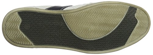 Tom White Homme 2789004 Tailor Basses Blanc Hxrw7HYq